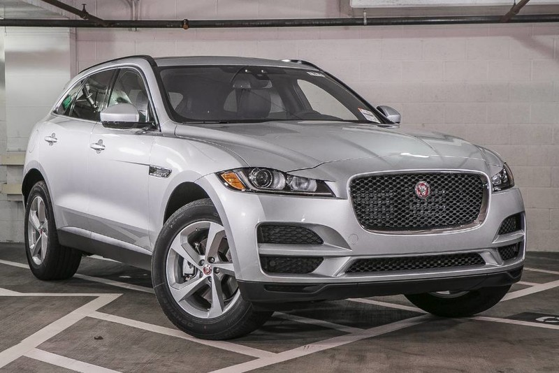 new 2017 jaguar f pace 35t premium sport utility in newport beach j3663 jaguar newport beach. Black Bedroom Furniture Sets. Home Design Ideas